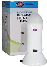 Düfte, Parfümerie und Kosmetik Wachserhitzer RE00009 - Ronney Professional Depilatory Heater