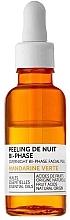 Düfte, Parfümerie und Kosmetik 2-phasiges Nachtpeeling für das Gesicht mit Mandarinenextrakt - Decleor Green Mandarin Overnight Bi-Phase Facial Peel