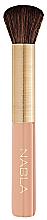 Düfte, Parfümerie und Kosmetik Foundationpinsel - Nabla Foundation Buffer Brush