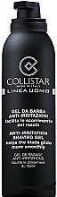 Düfte, Parfümerie und Kosmetik Rasiergel - Collistar Linea Uomo Anti-Irritation Shaving Gel