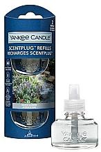Düfte, Parfümerie und Kosmetik Nachfüllpack für elektrische Aromalampe Water Garden - Yankee Candle Water Garden