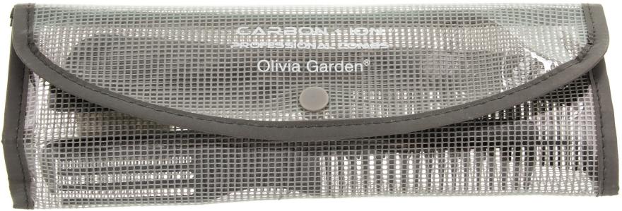 Haarkamm 4 St. - Olivia Garden Carbon  — Bild N6