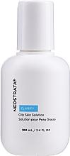 Düfte, Parfümerie und Kosmetik Anti-Aging Gesichtslotion für fettige und zu Hautunreinheiten neigende Haut - NeoStrata Oily Skin Solution