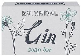 Düfte, Parfümerie und Kosmetik Natürliche Seife Botanical Gin mit Holunderduft - Bath House Botanical Gin Hand Soap