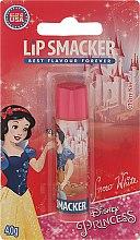 Düfte, Parfümerie und Kosmetik Lippenbalsam - Lip Smacker Disney Princess Snow White Lip Balm Cherry Kiss
