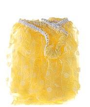 Düfte, Parfümerie und Kosmetik Duschhaube 9298 gelb - Donegal