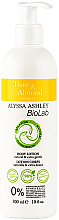 Düfte, Parfümerie und Kosmetik Körperlotion - Alyssa Ashley Biolab Tiare & Almond