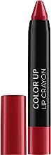 Düfte, Parfümerie und Kosmetik Lippenstift Lipliner - Flormar Color Up Lip Crayon
