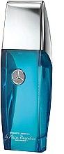 Düfte, Parfümerie und Kosmetik Mercedes-Benz Vip Club Energetic Aromatic by Annie Buzantian - Eau de Toilette