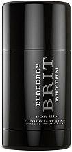 Düfte, Parfümerie und Kosmetik Burberry Burberry Brit Rhythm - Deodorant Stick für Männer