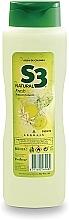 Düfte, Parfümerie und Kosmetik Legrain S3 Natural Fresh - Eau de Cologne