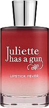 Düfte, Parfümerie und Kosmetik Juliette Has A Gun Lipstick Fever - Eau de Parfum