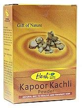 Düfte, Parfümerie und Kosmetik Haarpulver-Maske für dünnes Haar - Hesh Kapoor Kachli Powder