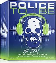 Düfte, Parfümerie und Kosmetik Police To Be Mr Beat - Eau de Toilette