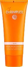 Düfte, Parfümerie und Kosmetik Sonnenschutzlotion für den Körper SPF 15 - Dr. Rimpler Sun Medium Protection Spf15