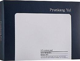Düfte, Parfümerie und Kosmetik Sanfte Wattepads - Pyunkang Yul 1/3 Cotton Pad