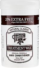 Düfte, Parfümerie und Kosmetik Haarspülung mit Henna-Extrakt - Natural Classic Henna