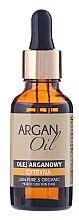 """Düfte, Parfümerie und Kosmetik Arganöl """"Zitrone"""" für Gesicht, Körper und Haar - Drop of Essence Argan Oil"""