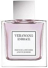 Düfte, Parfümerie und Kosmetik Vera Wang Embrace French Lavender & Tuberose - Eau de Toilette