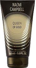 Düfte, Parfümerie und Kosmetik Duschgel - Naomi Campbell Queen of Gold