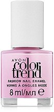 Düfte, Parfümerie und Kosmetik Nagellack - Avon Color Trend