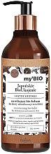 Düfte, Parfümerie und Kosmetik Feuchtigkeitsspendender Bio Körperbalsam für empfindliche und dehydrierte Haut - Farmona My'Bio Moisturizing Bio-Balm
