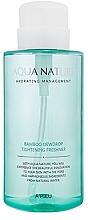 Düfte, Parfümerie und Kosmetik Erfrischendes Gesichtstonikum - A'pieu Aqua Nature Bamboo Dew Drop Tightening Freshener