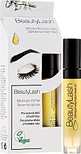 Düfte, Parfümerie und Kosmetik Wimpern Serum - BeautyLash Vegan Eyelash Growth Serum