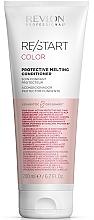 Düfte, Parfümerie und Kosmetik Conditioner für coloriertes Haar mit natürlichem Açaí-Extrakt - Revlon Professional Restart Color Protective Melting Conditioner