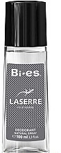 Düfte, Parfümerie und Kosmetik Bi-Es Laserre Pour Homme - Parfum Deodorant Spray