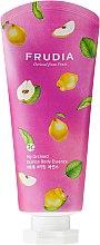 Düfte, Parfümerie und Kosmetik Entspannende Körperessenz mit Quittenextrakt - Frudia My Orchard Quince Body Essence