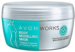 Düfte, Parfümerie und Kosmetik Modellierende Körpermaske - Avon Works