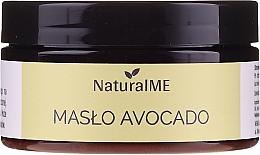 Düfte, Parfümerie und Kosmetik Avocadobutter für Gesicht, Körper und Haare - NaturalME
