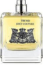 Düfte, Parfümerie und Kosmetik Juicy Couture Juicy Couture - Eau de Parfum (Tester ohne Deckel)
