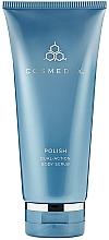 Düfte, Parfümerie und Kosmetik Straffendes und aufhellendes Körperpeeling - Cosmedix Polish Dual-Action Body Scrub