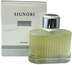 Düfte, Parfümerie und Kosmetik Reyane Tradition May H Signori - Eau de Parfum