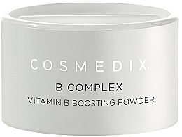 Düfte, Parfümerie und Kosmetik Kristallpulver für das Gesicht mit Vitamin B-Komplex - Cosmedix B Complex Skin Energizing Booster