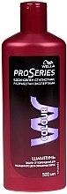 Düfte, Parfümerie und Kosmetik Farbschutz-Shampoo für coloriertes Haar - Wella Pro Series Color