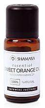 Düfte, Parfümerie und Kosmetik 100% natürliches Öl Süße Orange - Shamasa