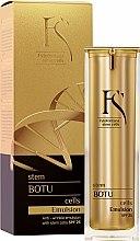 Düfte, Parfümerie und Kosmetik Anti-Falten Gesichtsemulsion mit Stammzellen SPF 25 - Fytofontana Stem Cells Botu Anti-Wrinkle Emulsion SPF25