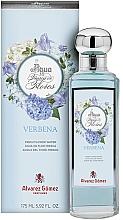 Düfte, Parfümerie und Kosmetik Alvarez Gomez Agua Fresca De Flores Verbena - Eau de Toilette