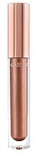 Düfte, Parfümerie und Kosmetik Flüssiger matter Lippenstift - Nabla Dreamy Matte Liquid Lipstick