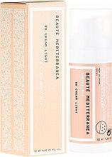 Düfte, Parfümerie und Kosmetik BB Creme - Beaute Mediterranea BB Cream