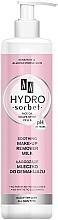 Düfte, Parfümerie und Kosmetik Beruhigende Gesichtsreinigungsmilch zum Abschminken für alle Hauttypen - AA Hydro Sorbet Make-up Remover Milk