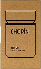 Düfte, Parfümerie und Kosmetik Miraculum Chopin OP.28 - Eau de Parfum (Tester)