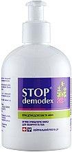 Düfte, Parfümerie und Kosmetik Parfümierte Körperseife - PhytoBioTechnologien-Stop Demodex