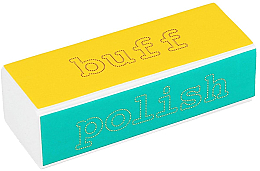 Düfte, Parfümerie und Kosmetik 4in1 Buffer-Feile - Tools For Beauty 4-way Nail Buffer Block Normal