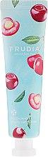 Düfte, Parfümerie und Kosmetik Pflegende Handcreme mit Kirsche - Frudia My Orchard Cherry Hand Cream