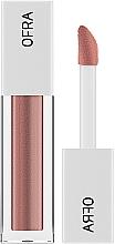 Düfte, Parfümerie und Kosmetik Flüssiger Lidschatten - Ofra Bossy Eyes Liquid Eyeshadow