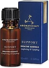 Düfte, Parfümerie und Kosmetik Aromatische Essenz mit Eukalyptus, Minze und Teebaum - Aromatherapy Associates Support Breathe Essence